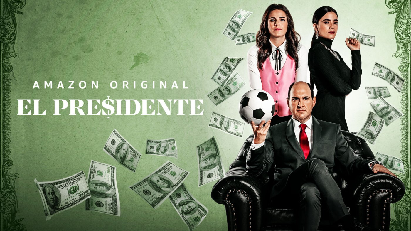 El-presidente-Amazon-Prime