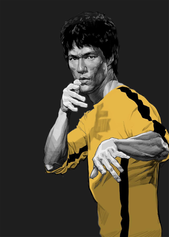 Bruce-Lee-Cinema-Gizmo
