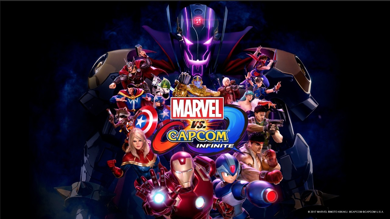 Marvel-Capcom-Cinema-Gizmo