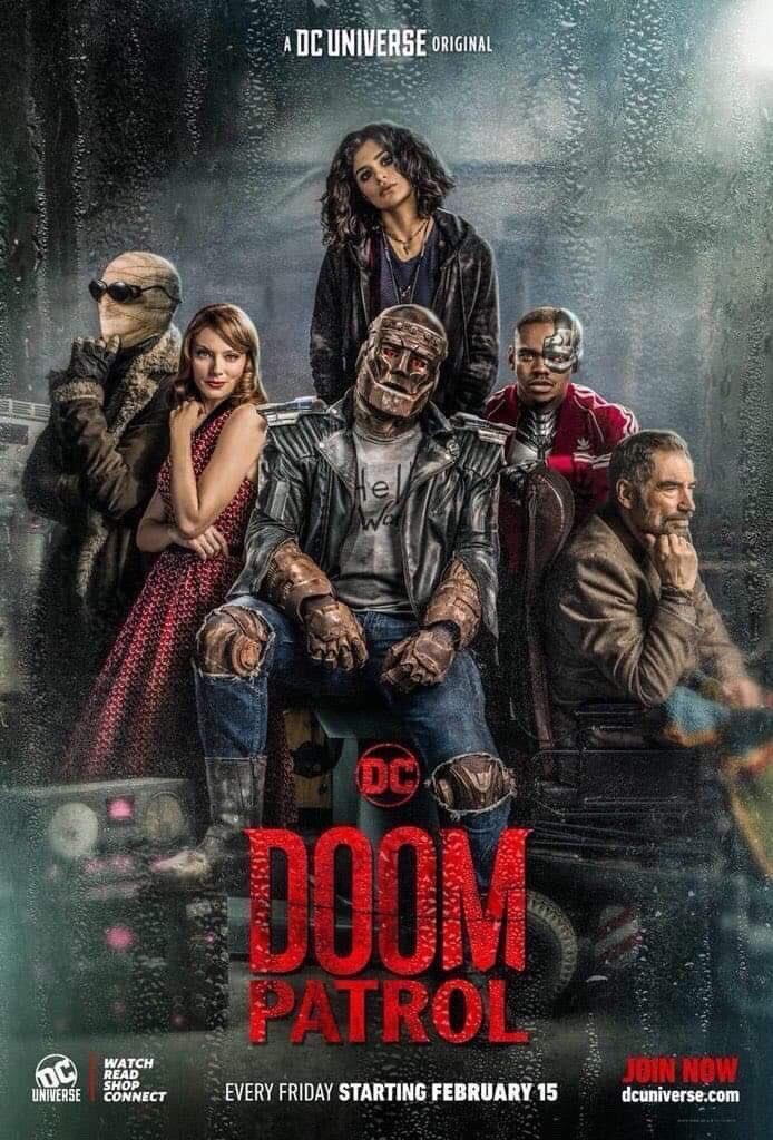 Doom-Patrol-Cinema-Gizmo
