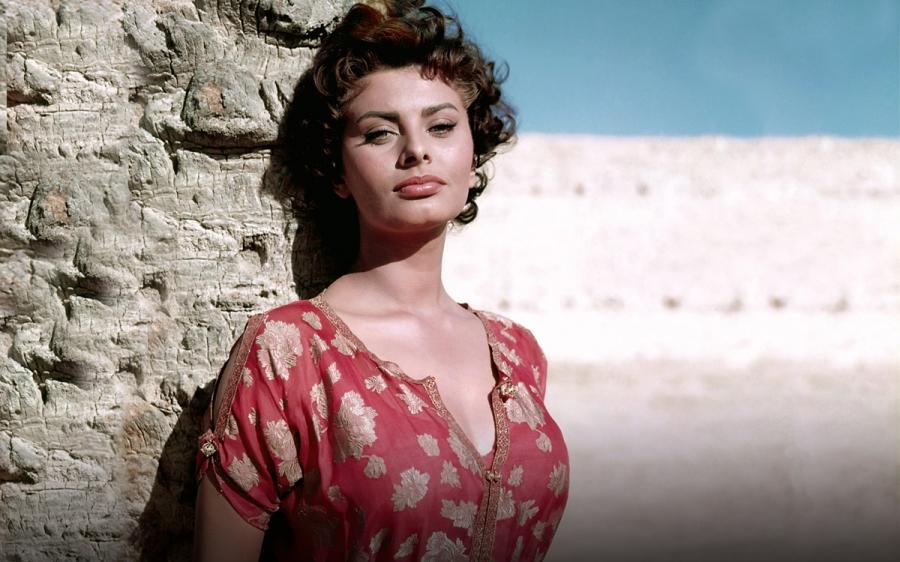 Sophia-Loren-Cinema-Gizmo